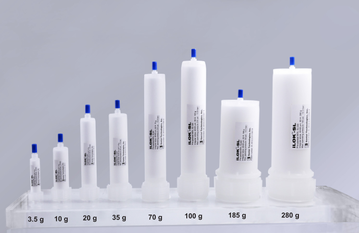 iLOK™-SL Series Flash Chromatography Column